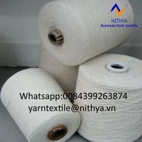 Viet Nam Yarn - CVC 65/35 80/20 Yarn