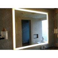 Mgonz belt led lighting anti-fog bathroom mirror thumbnail image