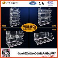 supermarket display wire rack thumbnail image