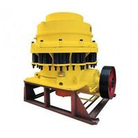 Compound cone crusher thumbnail image