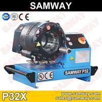 Samway P32X 12/24V DC For Mobile Van or Truck
