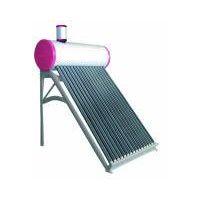 Solar Keymark Solar Water Heater with Suppot Tank (JLF) thumbnail image