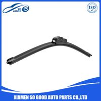 Hotted selling windshield wiper blades with high quality
