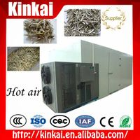 seafood meat drying machine