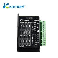 Kamoer KMD-542 series compact peristaltic pump stepper motor driver control board thumbnail image
