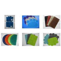 HOT PVC Pet mats