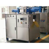 500kg dry ice tube machine/block making machine dry ice thumbnail image