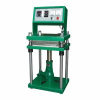 A set of jewelry production equipment metal craft ornaments production machine thumbnail image
