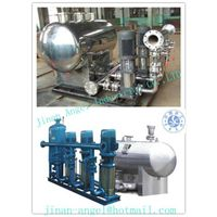 stainless steel non-negative pressure water supply equipment thumbnail image