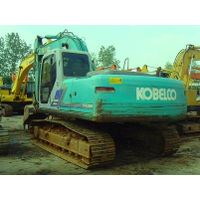 Used Kobelco SK200-8 Excavator thumbnail image