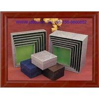 various color paper packaging box for gift thumbnail image