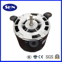 Universal Motor Single Phase Permanent Split Capacitor Motor Indoor Air Conditioner Fan Motor thumbnail image
