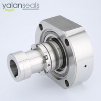 YL C65 Mechanical Seal for High-temperature Oil Pumps