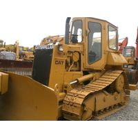 Cheap used Caterpillar D6H bulldozer for sale, D4 D7 D8 D9 model bulldozer also available