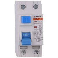 Electromagnetic RCCB PID residual current circuit breaker thumbnail image
