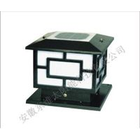 waterproof and cheap led solar lawn light