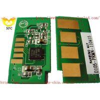 Reset Printer toner chip ,Toner chip    for Samsung MLT-D205E  Samsung ML3312/3712