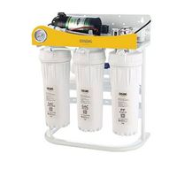 Household Reverse Osmosis (RO) water purifier