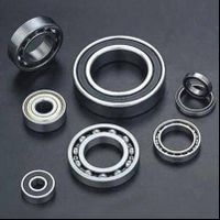 Factory Supply 62204 ZZ/2RS Widening Deep Groove Ball Bearings thumbnail image