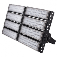 50W-400W Philips SMD3030 LED Flood Light Fixtures