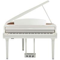 Yamaha Clavinova CLP695 Digital Grand Piano