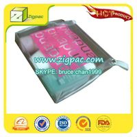 Export to US market and SGS certificate approved fanshion style vinyl bag thumbnail image