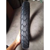 2.50-17, 2.75-17, 70/90-17 , 80/90-17 motorcycle tire and tube