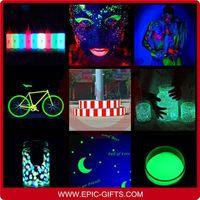 Glow Paint Fluorescent Paint