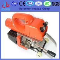 Climbing&Extrusion Welding Gun with high quality