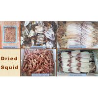 DRIED SQUID SKIN ON - SKINLESS - BASEAFOOD II thumbnail image