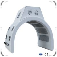 Pigment Removal And Acne Treatment Pdt Led Therapy Beauty Machine thumbnail image