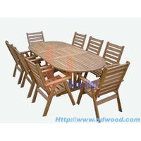 Sell outdoor and garden furniture HOS-028 thumbnail image