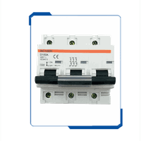 NC100 100a three phase house circuit breaker thumbnail image