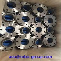 "Super Duplex Steel UNS S32760 2 1/2"" Class 600 WN Flanges ASME B16.5"