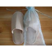 men bedroom linen slipper