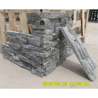 Green Quartzite Wall Stack Stone