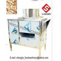 Garlic separator, garlic peeling machine, garlic peeler,garlic processing machine