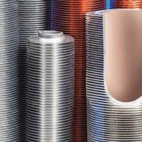 High Finnned Tube (Aluminum & Copper) thumbnail image