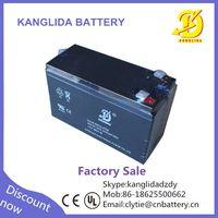 kanglida 12v 9ah battery lead acid for ups