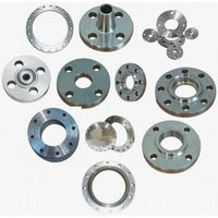 flange maker Hongfeng precision for car auto vehicle accessory