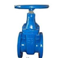 gate valve,cast or ductile iron vlave,din standard, Brass/bronze Seal,high pressure,fluid and hydran thumbnail image