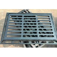 Cast Iron Gully Grates EN124