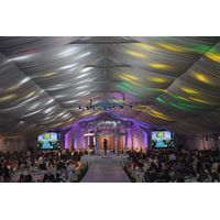 china wedding tent