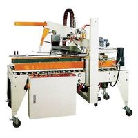 TF-03R Automatic Cover folding and edge corner Nailing Machine thumbnail image