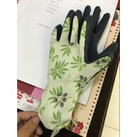 Stylish And Long Wearing Women Gardening Gloves Lightweight And Breathable
