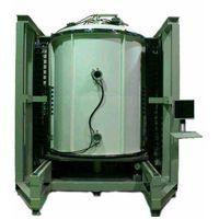 Plasma Nitriding & PECVD System