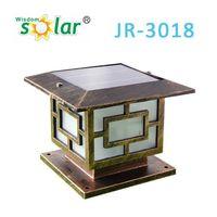 Hot selling solar garden lightingJR-3018W thumbnail image