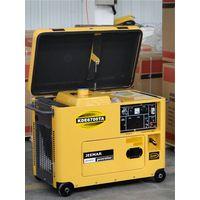 6KW portable generator