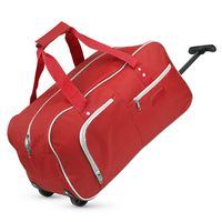 Rational Construction Mini Handle Duffel Travel Small Travel Trolley Bag Parts thumbnail image