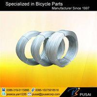 Cheap price galvanize steel wire